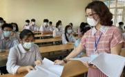Đề thi tuyển sinh lớp 10 môn Toán 2021 Quảng Ninh